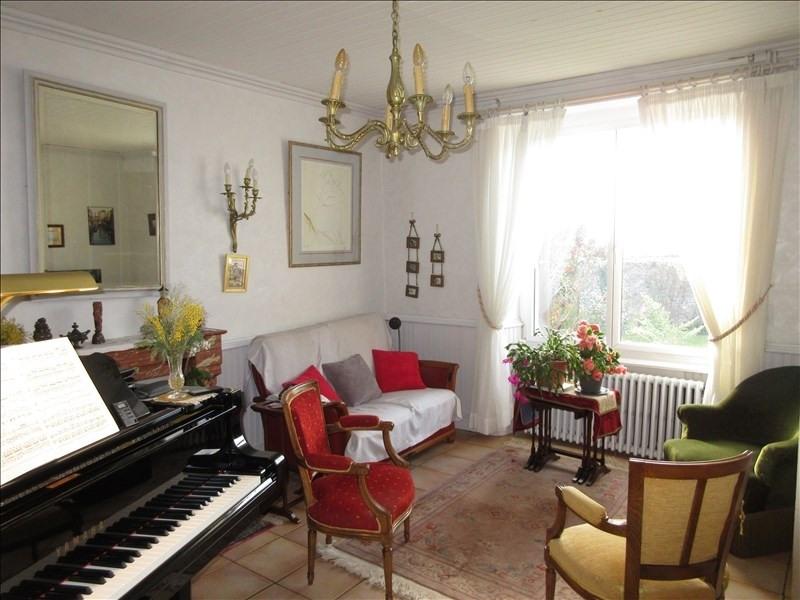 Vente maison / villa Plouhinec 270920€ - Photo 2