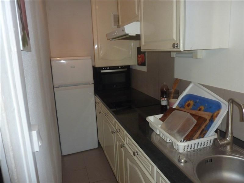 Rental apartment Marseille 1er 650€ CC - Picture 2