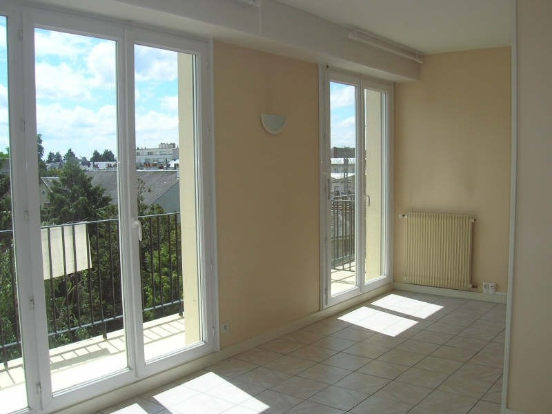 Vente appartement Chatellerault 75 000€ - Photo 6