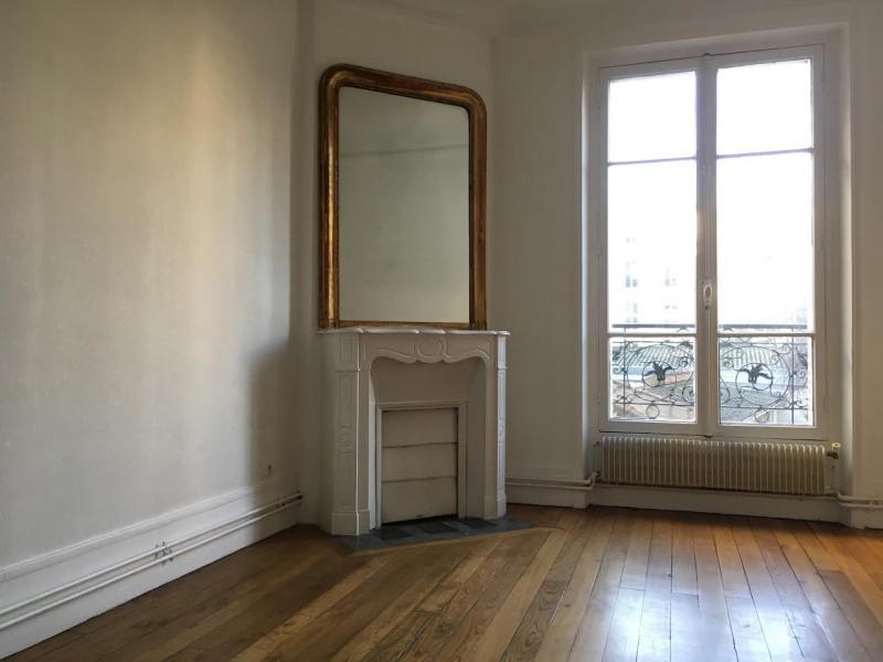 Rental apartment Saint-mandé 1910€ CC - Picture 8
