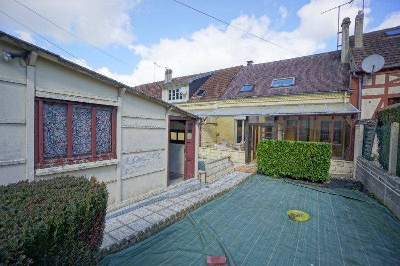 Sale house / villa Les andelys 97 000€ - Picture 1