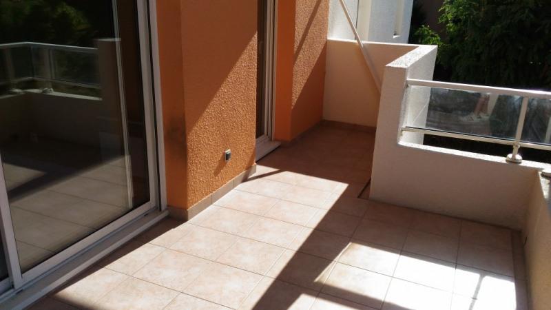 Affitto appartamento Cagnes sur mer 639€ CC - Fotografia 3