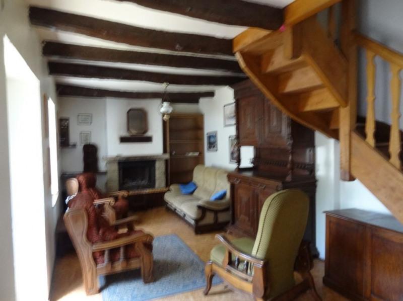 Sale house / villa Saint nicolas du pelem 49600€ - Picture 3