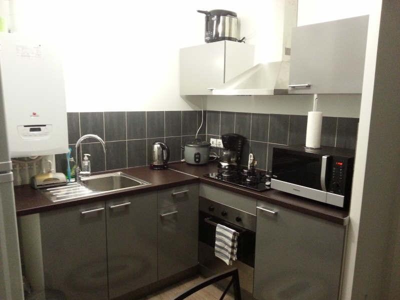 Location appartement Mantes la jolie 649€ CC - Photo 3