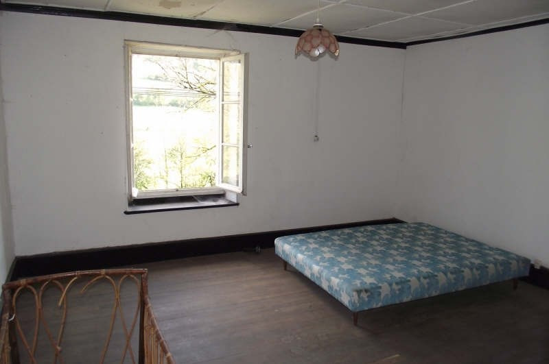Sale house / villa Secteur recey s/ource 14000€ - Picture 6