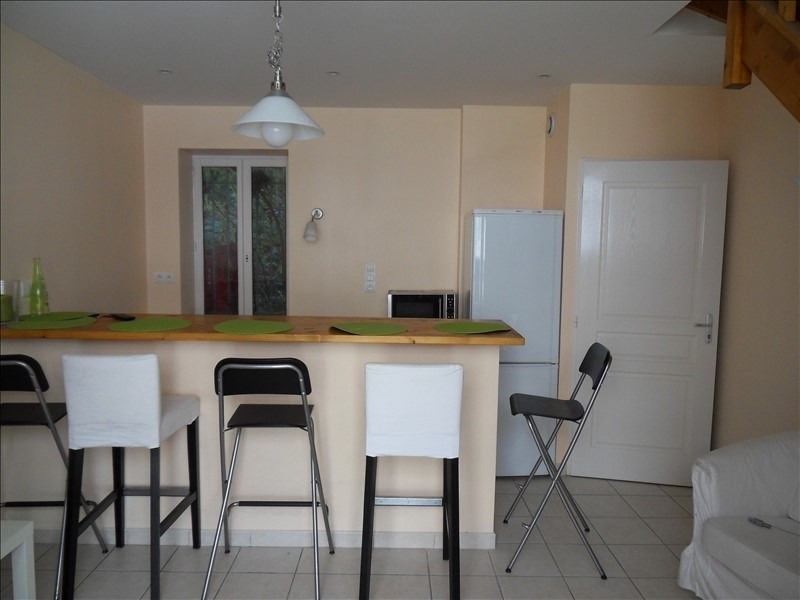 Verhuren  appartement Lyon 4ème 698€ CC - Foto 1
