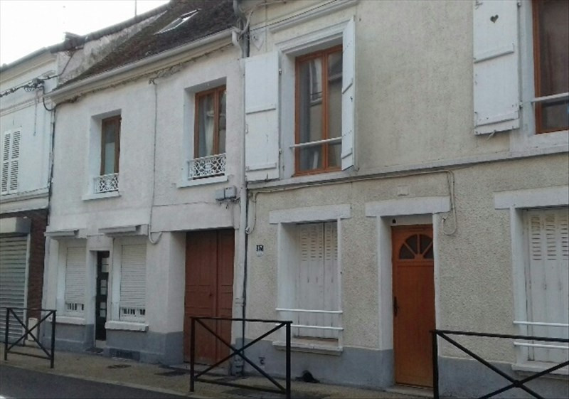 Sale apartment Athis mons 78000€ - Picture 1
