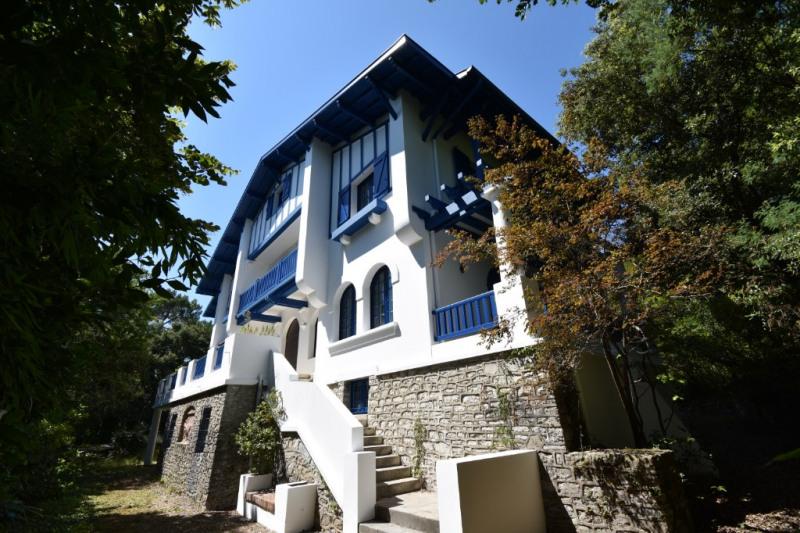Venta de prestigio  casa Hossegor 2600000€ - Fotografía 1