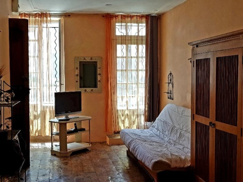 Sale apartment Barbentane 60 000€ - Picture 5