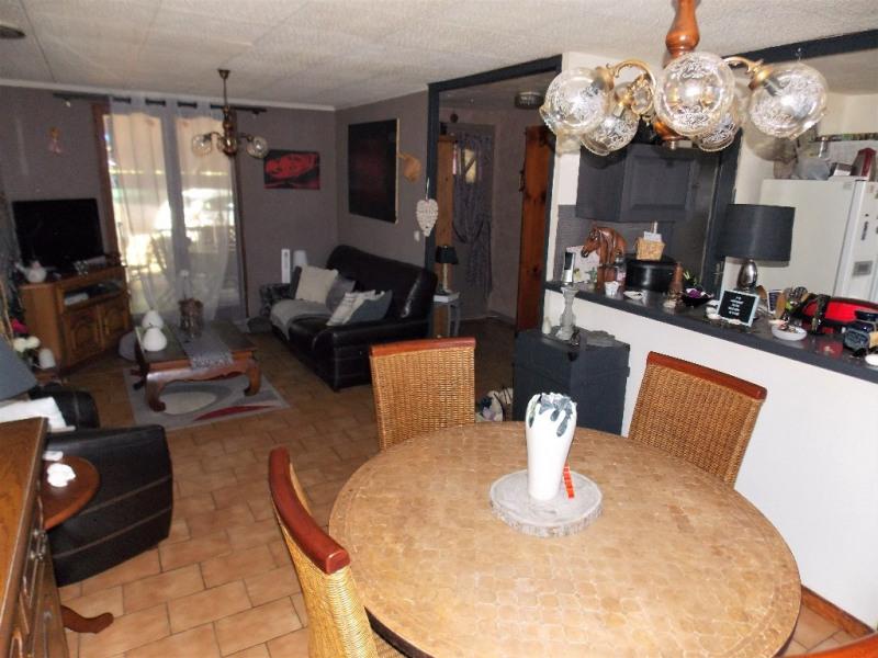 Vente maison / villa Bellegarde 215000€ - Photo 2