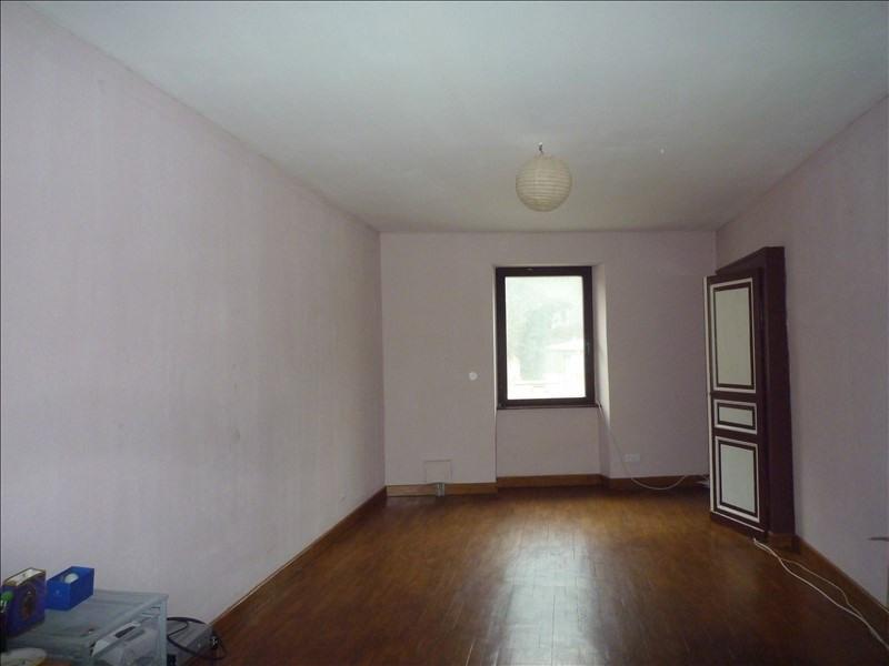 Sale house / villa Culoz 90000€ - Picture 6