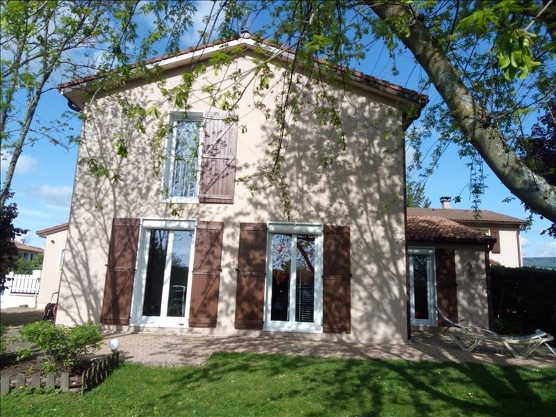 Vente maison / villa Amberieu en bugey 226500€ - Photo 2