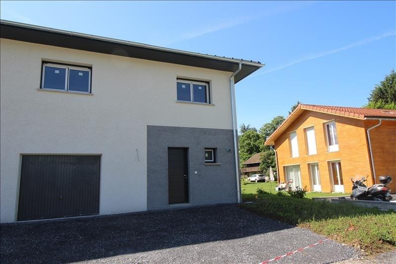 Vente maison / villa Reignier-esery 349000€ - Photo 2