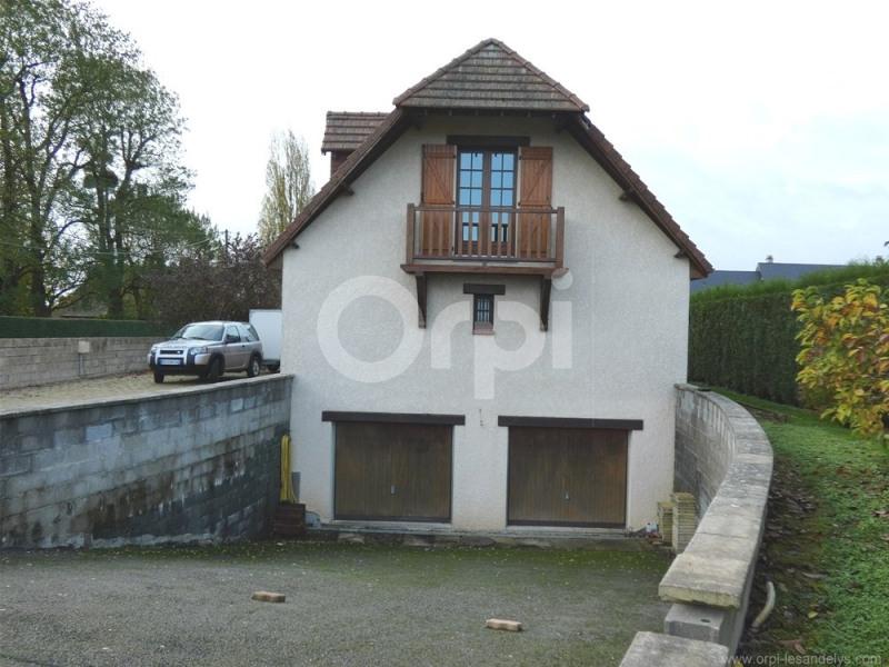 Vente maison / villa Les andelys 215000€ - Photo 13