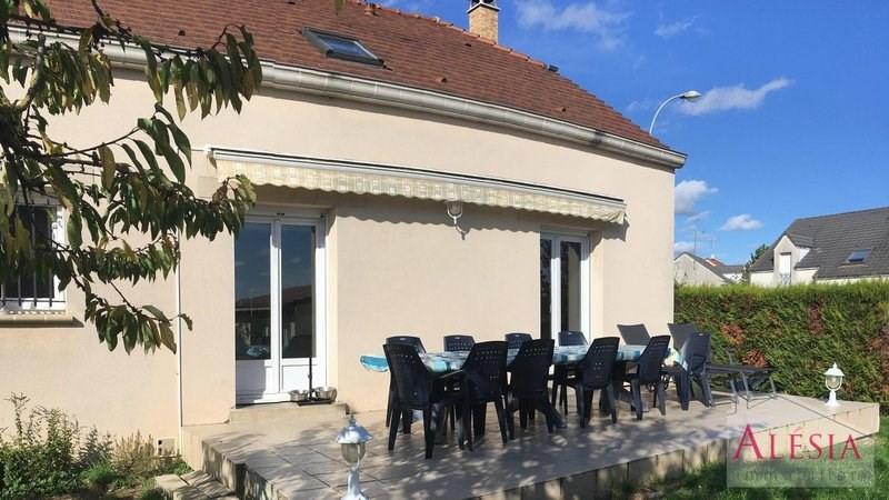 Sale house / villa Châlons-en-champagne 284800€ - Picture 8