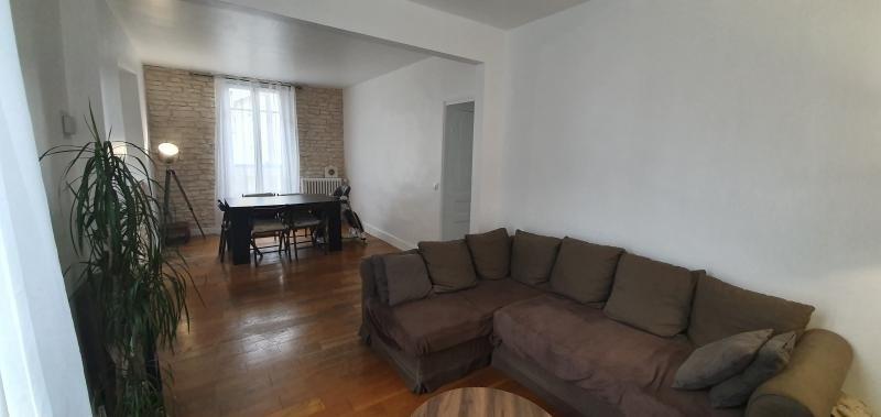 Sale house / villa Champigny sur marne 412000€ - Picture 1