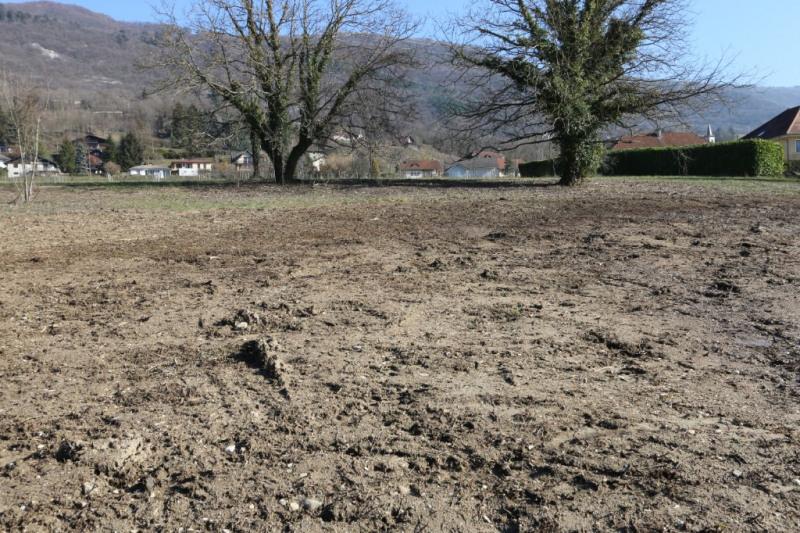 Vente terrain Ruffieux 86400€ - Photo 3
