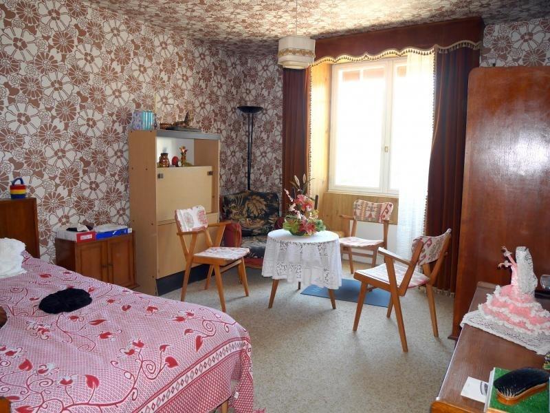 Vente maison / villa Vezin le coquet 189000€ - Photo 6