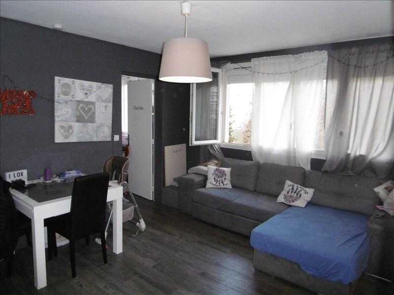Vente appartement Le pecq 205000€ - Photo 2