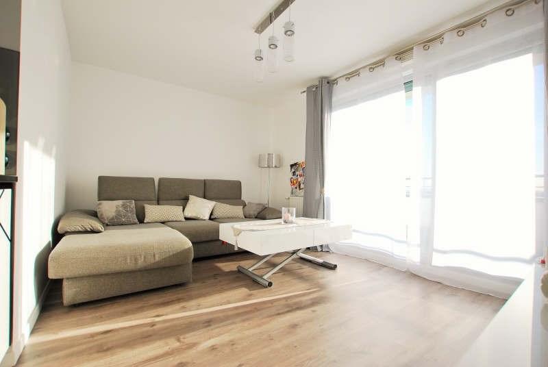 Vendita appartamento Bezons 270000€ - Fotografia 2