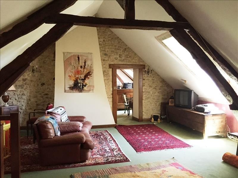 Sale house / villa Mortagne au perche 242000€ - Picture 9