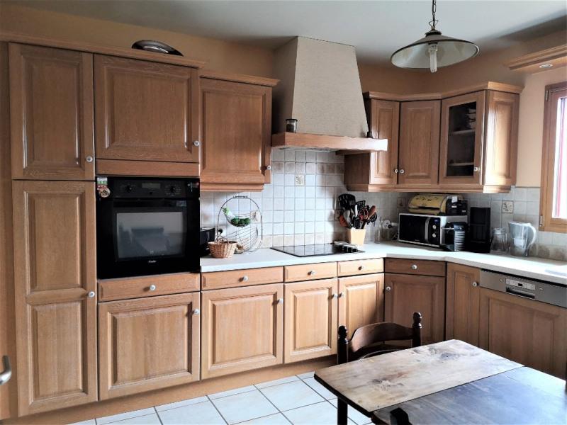 Sale house / villa Les essarts 339500€ - Picture 3