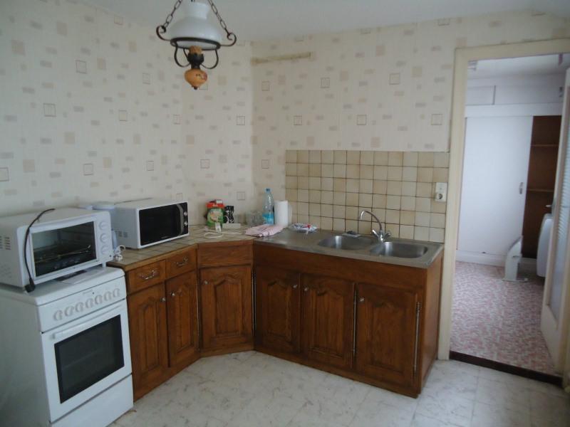 Sale house / villa Isbergues 70000€ - Picture 4