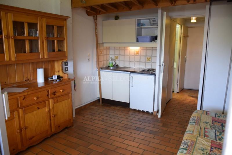 Vente appartement Cogolin 126000€ - Photo 1