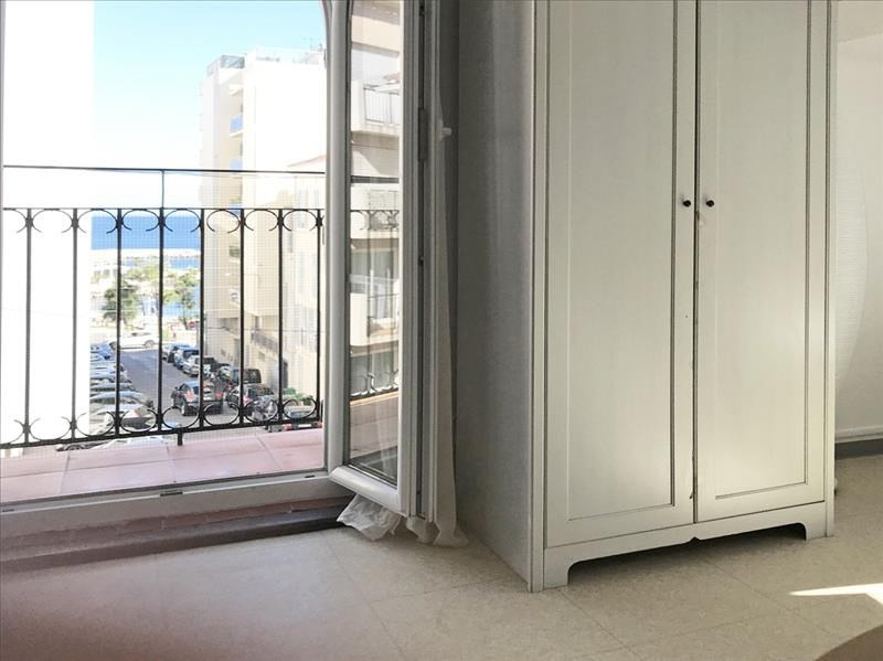 Sale apartment Toulon 126 000€ - Picture 1