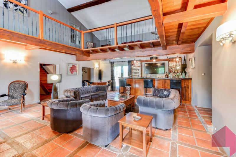Vente de prestige maison / villa Villefranche de lauragais 767000€ - Photo 14