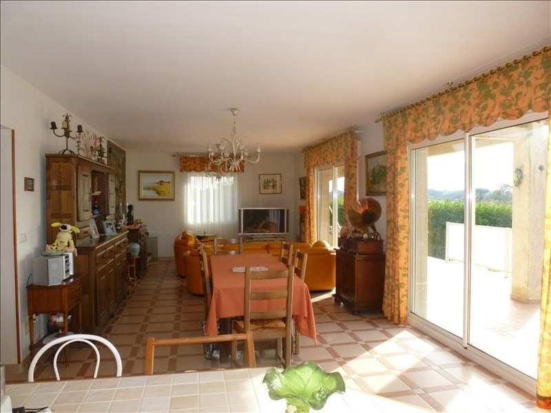 Vente maison / villa Fanjeaux 225 000€ - Photo 3