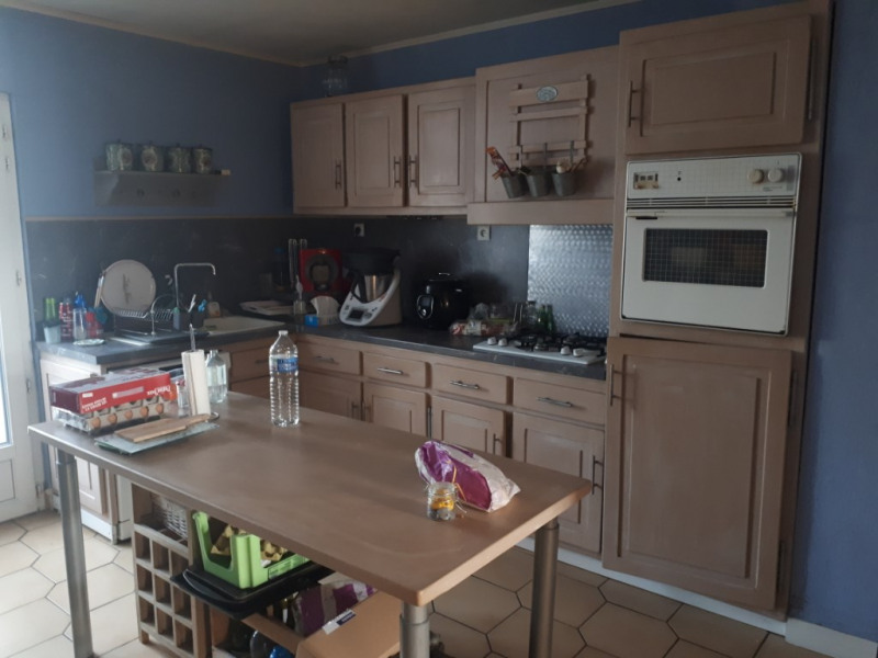 Location maison / villa Arques 660€ CC - Photo 5