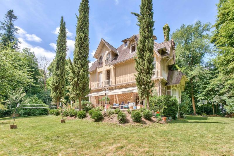 Sale house / villa Eaubonne 1450000€ - Picture 12