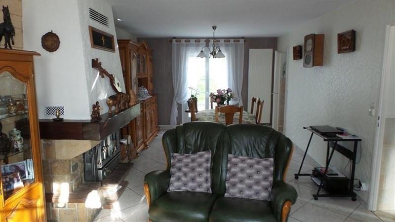 Sale house / villa Chateau thierry 282000€ - Picture 4