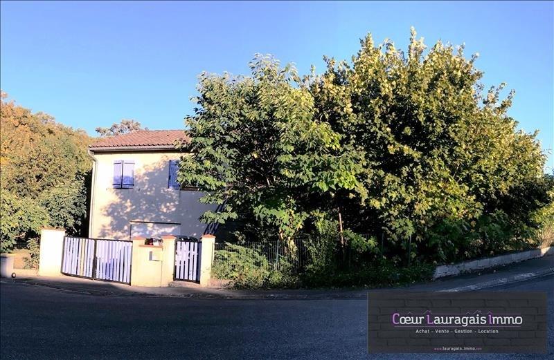 Vente maison / villa Caraman 225000€ - Photo 6