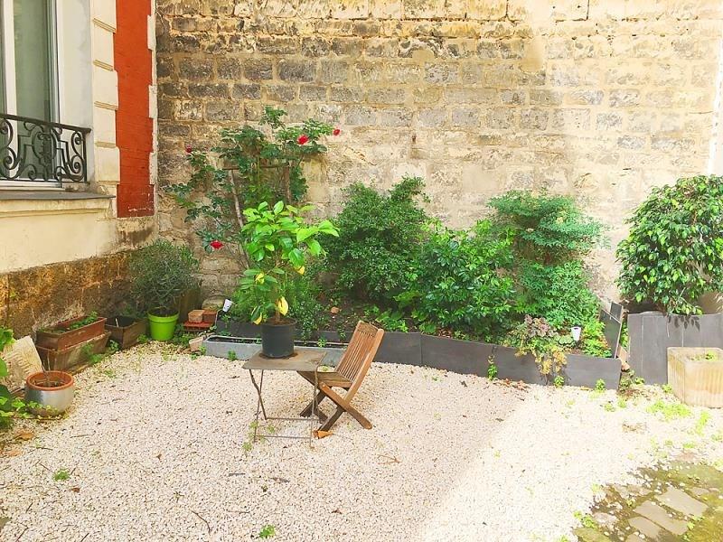 Vente appartement Levallois perret 498000€ - Photo 10