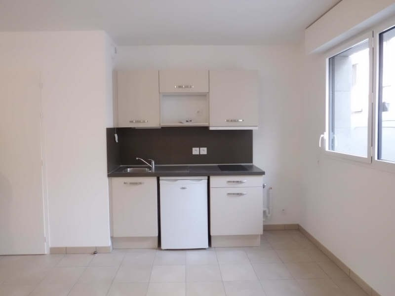 Rental apartment Chambery 457€ CC - Picture 10