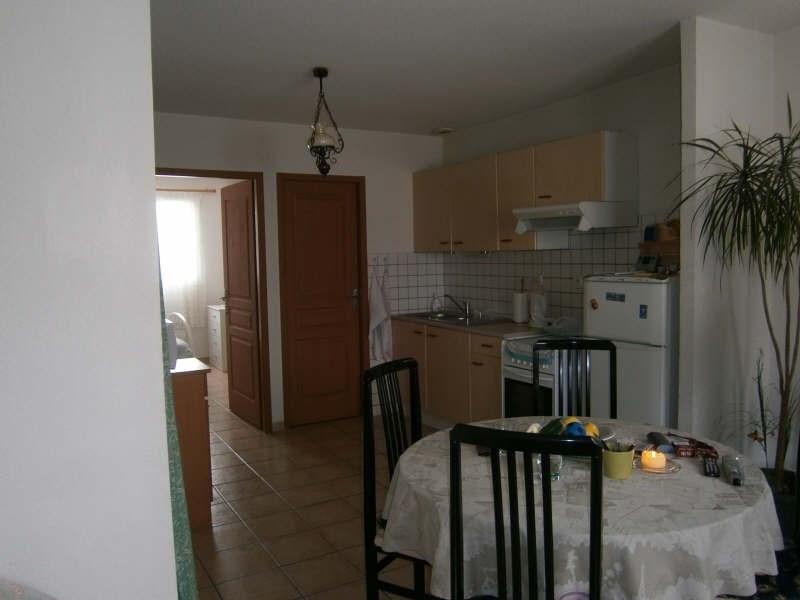 Location maison / villa Villelongue de la salanque 557€ CC - Photo 2