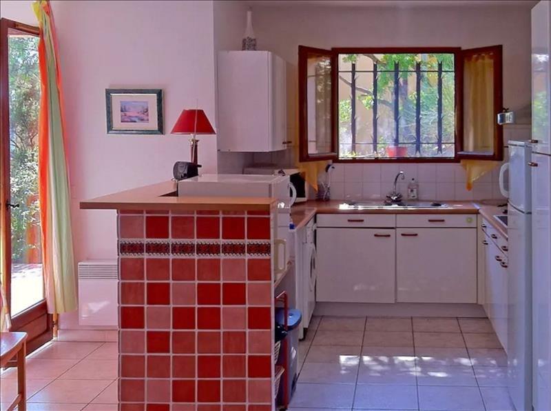 Sale house / villa Les issambres 451500€ - Picture 4