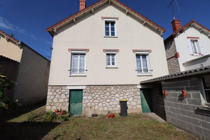Sale house / villa Chalette sur loing 109700€ - Picture 14