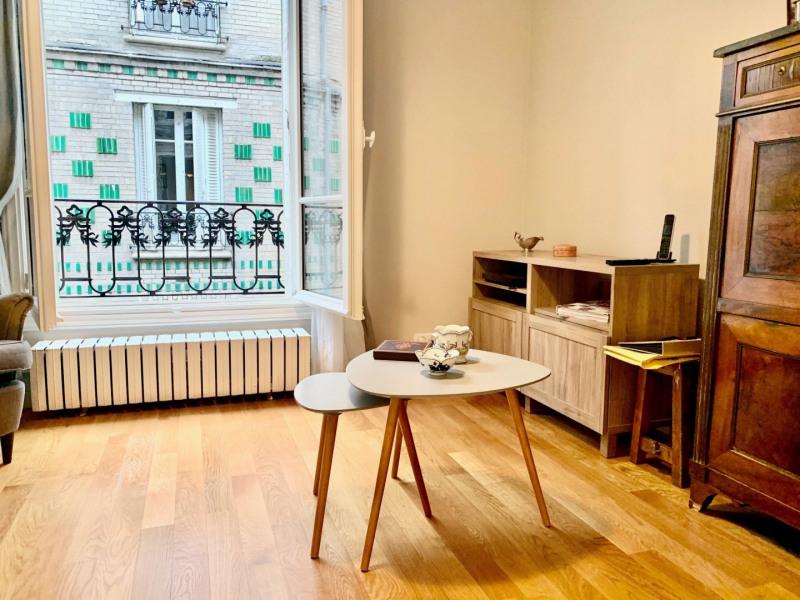 Locação apartamento Paris 15ème 4300€ CC - Fotografia 12