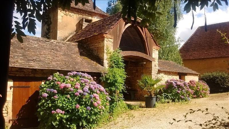 Sale house / villa Le bugue 441000€ - Picture 2