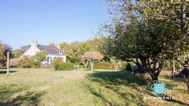 Sale house / villa Clohars carnoet 374400€ - Picture 11
