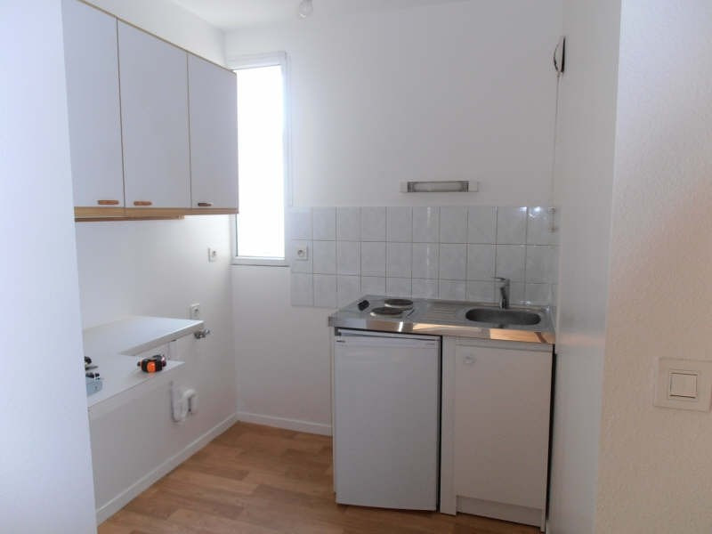 Location appartement Chateaubourg 315€ CC - Photo 1