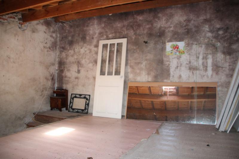 Sale house / villa La sauvetat 98100€ - Picture 14