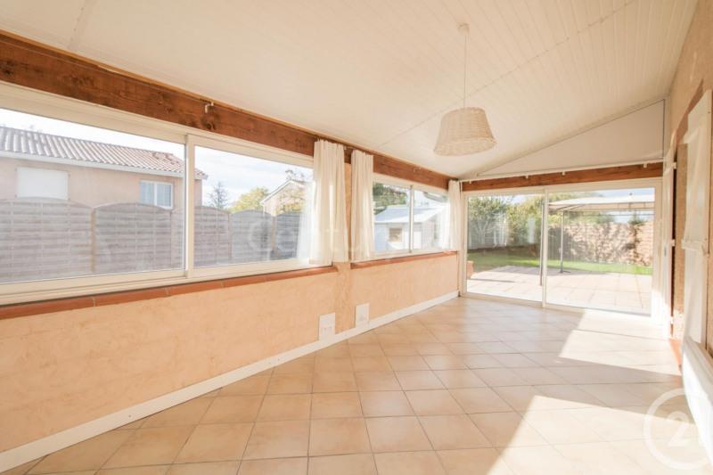 Sale house / villa Plaisance du touch 440000€ - Picture 10