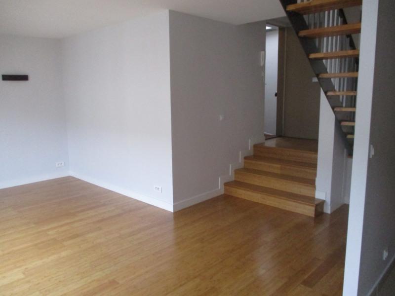 Rental apartment Paris 15ème 2345€ CC - Picture 12