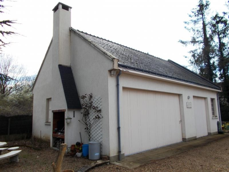 Vente maison / villa Joue les tours 487 000€ - Photo 4