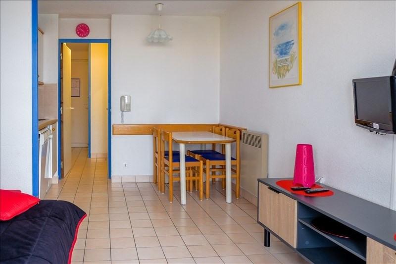 Vente appartement Talmont st hilaire 48400€ - Photo 4