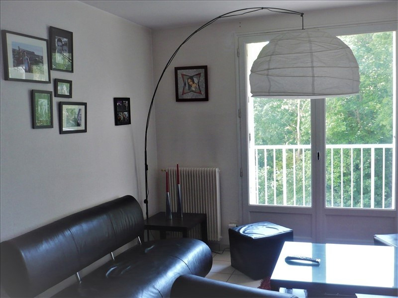 Sale apartment Nantes 149 800€ - Picture 1